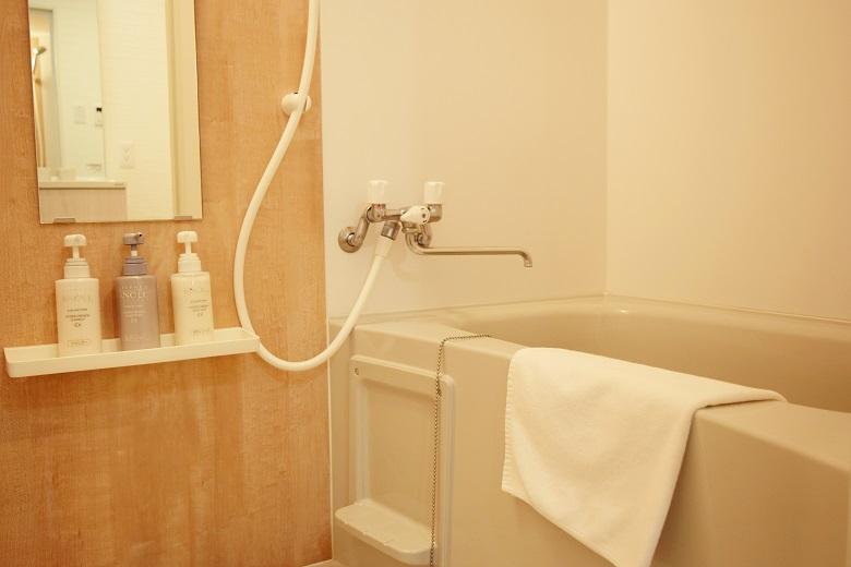 バスルーム低目線②780520