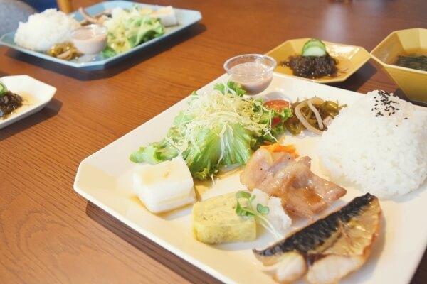 ◇Restaurant - Breakfast -1 [600 - 400]