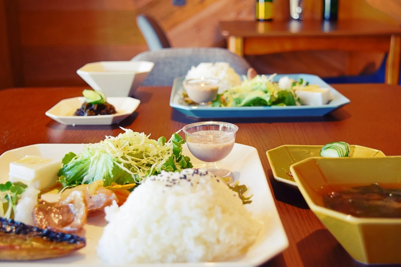 ◇Restaurant - Breakfast -2 [600 - 400]