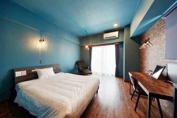 Double Room - 1 [ 600-400 ]