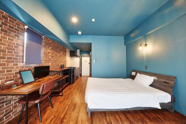 Double Room - 2 [ 600-400 ]