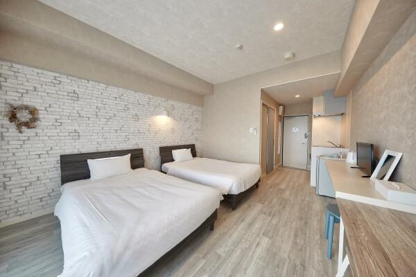 Twin Room - 2 [ 600-400 ]